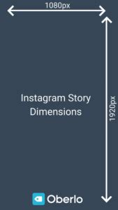 instagram story sizes dimensions    game