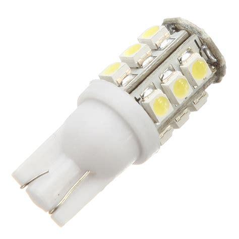 t10 13smd 1210 led car indicator light interior bulbs
