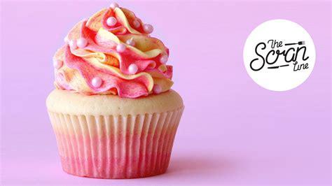 cuisine cupcake rosé champagne cupcakes ft allas food the scran