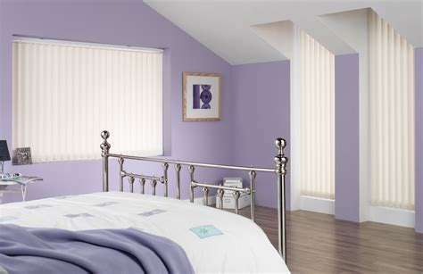 Vertical Blinds For Bedrooms  Vertical Blinds Direct Blog