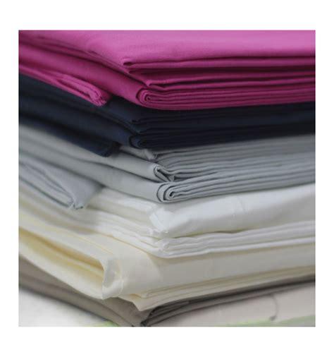 lenzuola per lenzuola di cotone per completo letto 100 made in italy
