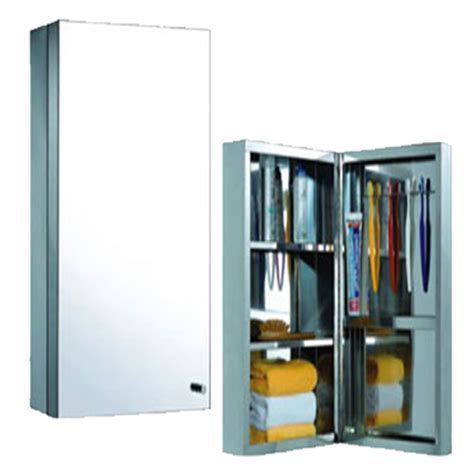Buy Dressing Cabinet   80cm   Polished Chrome Finish
