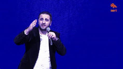 Avp Jawad Ali (iam New Man