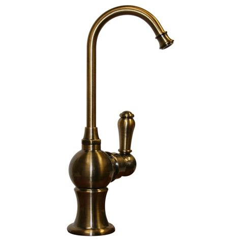 water dispenser faucet whitehaus collection single handle water dispenser faucet