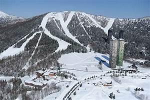 Tomamu Ski Resort Holiday Packages | Ski Travel