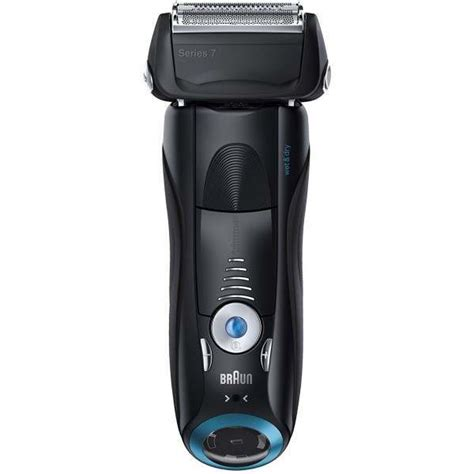 braun series wet dry mens electric shaver