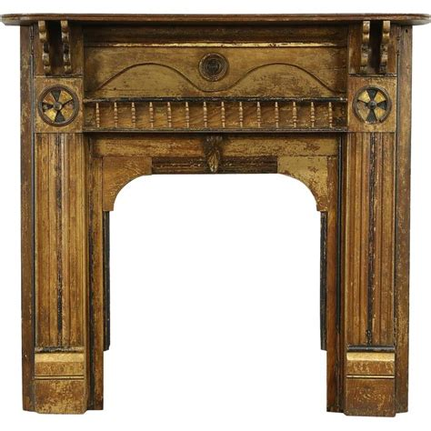 salvaged fireplace mantels for 95 best salvaged fireplace mantels images on