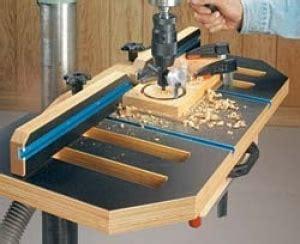 homemade drill press table homemadetoolsnet