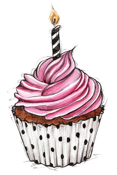 25+ Best Ideas About Cupcake Drawing On Pinterest Doodle