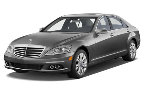 2010 Mercedes-benz S-class Reviews And Rating