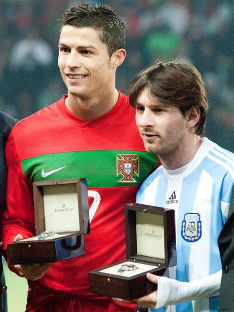 Wallpapers Of Christiano Ronaldo Rivalidad Cristiano Messi Wikipedia La Enciclopedia Libre