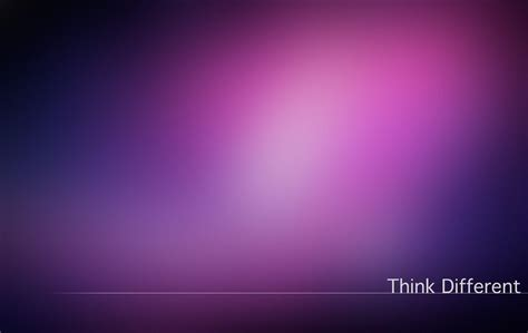 Background Tink Think Different Wallpapers Wallpaper Cave