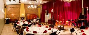 Location De Salle Brabant Wallon Le Rideau Rouge