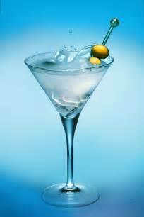 Blue Alcoholic Drinks