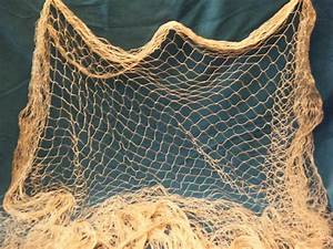 3   6 U0026 39  X 8 U0026 39  Fishing Net Nautical Decor Mesh Nylon Wall