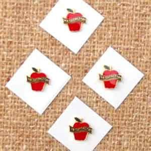 Metal Lapel Pins - Washington Apple Commission in 2020 ...
