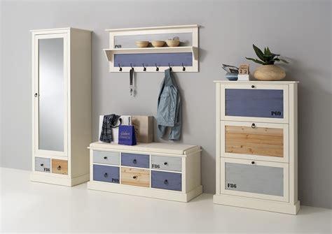meuble d entree banc cuisine banc 195 chaussures contemporain blanc multicolore syleane meuble banc pour entree pas