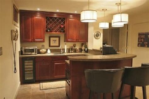 kitchen cabinets brown 1000 images about basement ideas on tv 5998