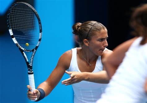 Vinci Sié E Social Errani E Roberta Vinci Trionfano Agli Australian Open