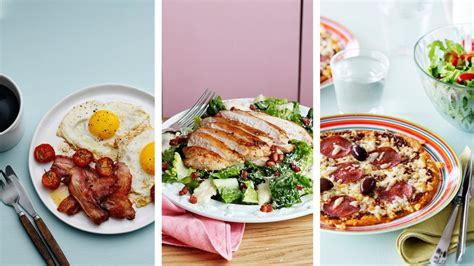 dieta ketogeniczna jadlospis na  dni rozpiska aneta