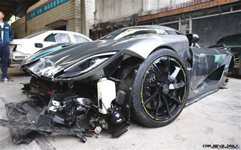 top   expensive car crashes  history