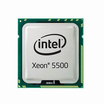 Intel Xeon Processor Processors Series Cpu E5