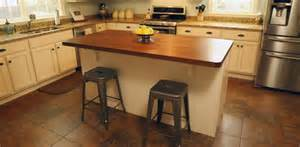 adding a kitchen island to improve efficiency and storage