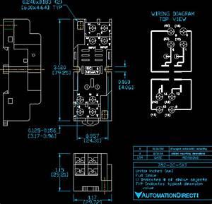 Relays And Sockets Link Dwg Block For Autocad  U2022 Designs Cad
