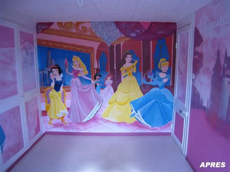 chambre fille disney chambre fille princesse disney photos de conception de