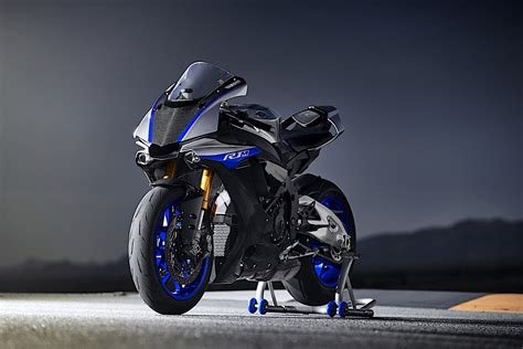 Yamaha R1m Modification by Yamaha Yzf R1m And Yzf R1 Get Performance Upgrades For