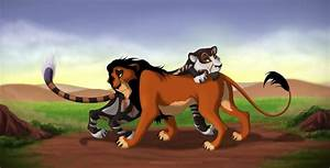 Scar lion king favourites by Aly20 on DeviantArt