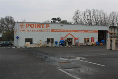 panoramio photo of magasin de bricolage point p