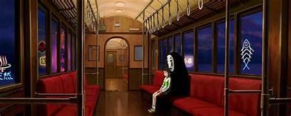 Spirited Away Ghibli Studio Hayao Miyazaki Wallpaperup