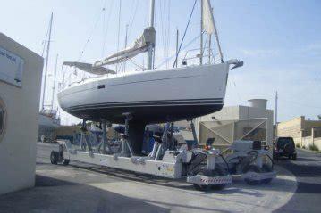 Boat Yards Malta by A J Baldacchino Boatyard About Us