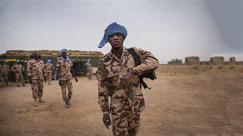 neighborhood dynamics   peacekeeping operations