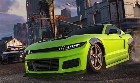 Grand Theft Auto Launch Date