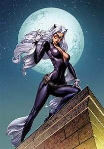 Felicia Hardy (Earth-1610) - Marvel Comics Database