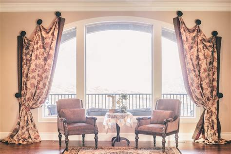 high ceiling window curtains ideas day dreaming and decor