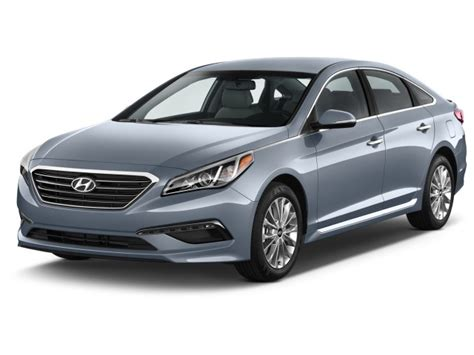 2016 Hyundai Sonata Review, Ratings, Specs, Prices, And