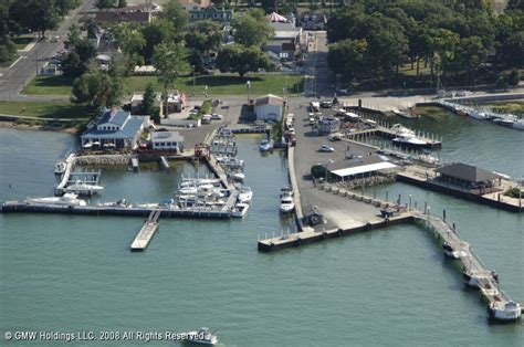 Boats For Sale Put In Bay Ohio by Park Place Boat Club Former Ladd S Marina In Put In Bay