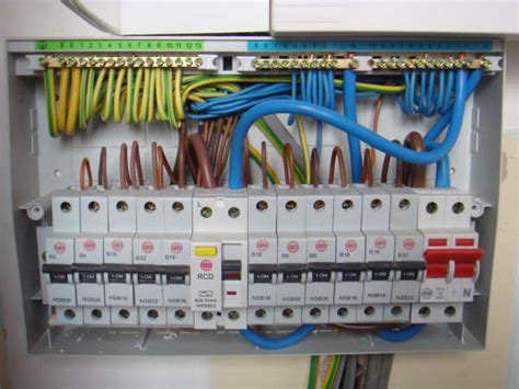 electrical contractors services products