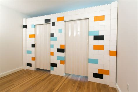 Einfach Zu Bauen Modulare Wände Und Raumteiler, Für