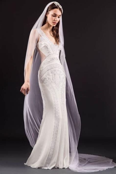 Wedding Dresses With Bridesmaid Dresses