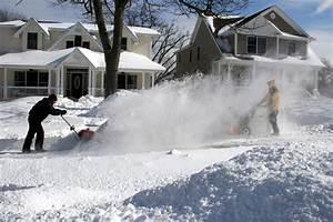 'Bomb Cyclone' Is Sharknado of Snowstorms   GearJunkie