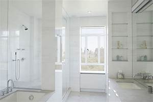 24 bathroom shelves designs bathroom designs design With benefits of adding glass bathroom shelves
