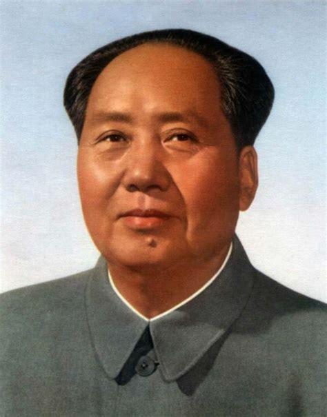 mao zedong   biography life  chinese
