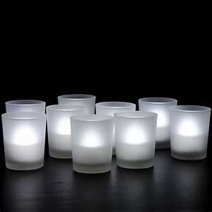 120 x frosted glass votive tealight candle holder only With kitchen cabinets lowes with cylinder votive candle holders