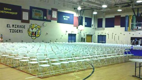 white wedding chairs and chairs in