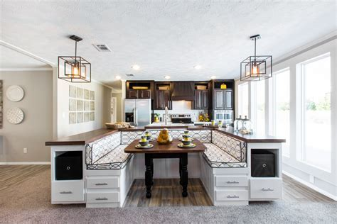 Which Manufactured Home Kitchen Are You?!   Clayton Blog