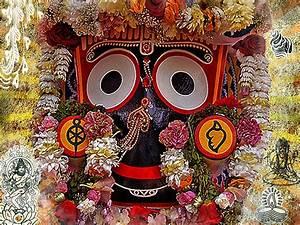 Lord Jagannath New HD Wallpapers for Desktop | Hindu God ...